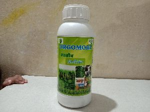 Microbial Biofertilizer Orgomore