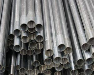 GI Electrical Conduit Pipe