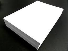 A3 Size Office Paper