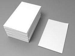 A4 Size Office Paper