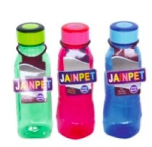 500ML HD PET Water Bottles