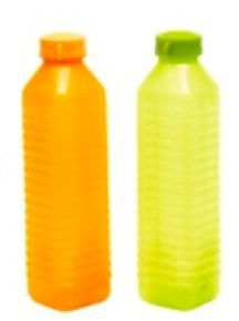 750ML Lite PET Water Bottles