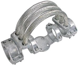 Bus Support Clamp