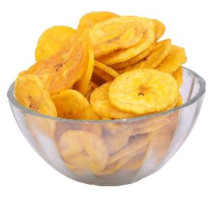 Fried Banana Chips