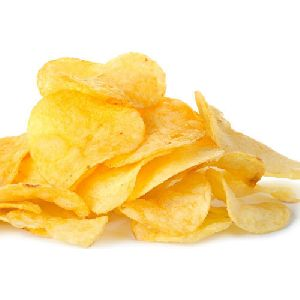 Fried Tapioca Chips