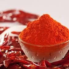 Guntur Red Chilli Powder