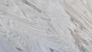 Madagascar White Marble