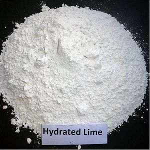 Hydrated Lime Powder