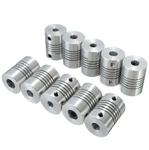 Encoder Couplings