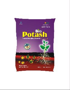 Bio Potash Biofertilizer