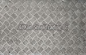 Aluminum Checkered Sheets