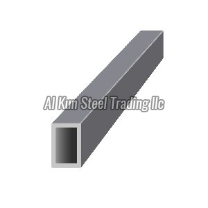 Mild Steel Rectangular Hollow Sections