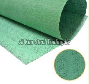 Non Asbestos Rubber Sheet