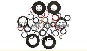 Raised Face Gaskets