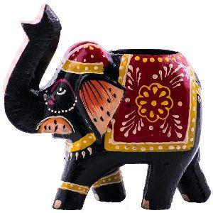 Charming Elephant Statue