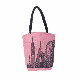 Charming Wonderful Jute Bag