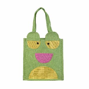 Enchanting Wonderful Jute Bag