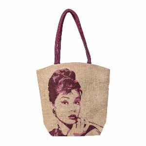 Fashionable Wonderful Jute Bag