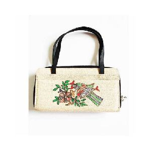 Madhubani Painting Handbags