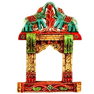 Wooden Marvelous Jharokha