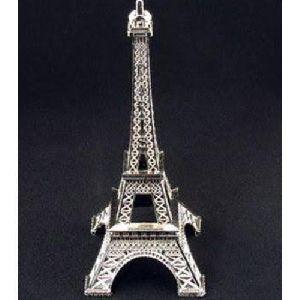 Aluminum Decorative Eiffel Tower