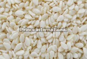 White Sesame Oil Seeds