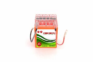 12V 5Ah Bike Battery