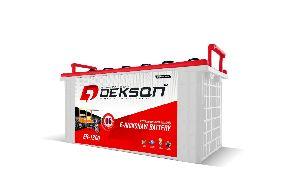 140ah E-Rickshaw Battery