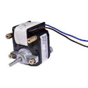 C Type AC Shaded Pole Motor