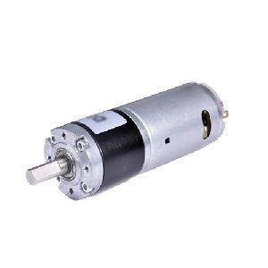 DC Planetary Gear Motor