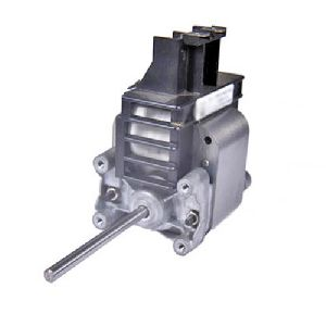 Shaded Pole Motors