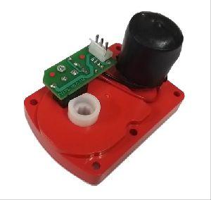 Slip-On Type Vending Motor