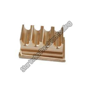 EDM Copper Electrode