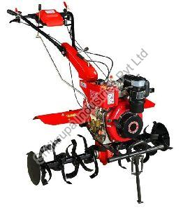 FAI 650 N Rotary Power Weeder