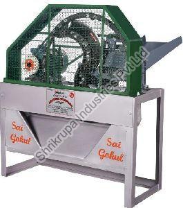 SK-72 B Electric Motor Chaff Cutter Machine