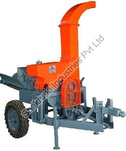 SK - 85 A Heavy Duty Chaff Cutter Machine