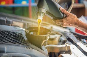 Hot Mix Fuel Oil