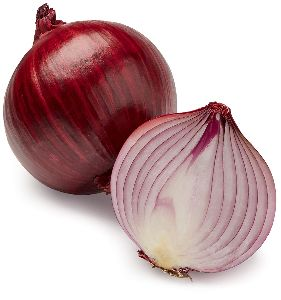 Fresh Medium Red Onion