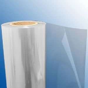 Mounting Vinyl Film Roll