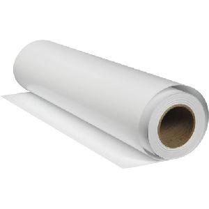 Plain Backlit Flex Roll