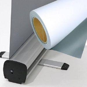 PVC Banner Roll