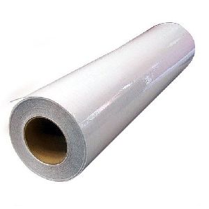 PVC Optically Clear Film Roll