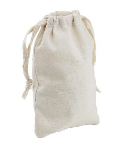 Canvas Pouch Bag