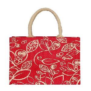 Jute Designer Bag