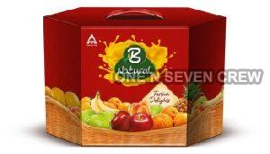 Diwali Fruit Juice Gift Pack