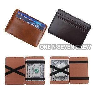 Mens Magic Wallet