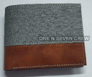 Mens PU Wallet