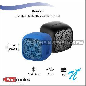 Portronics Bluetooth Speaker