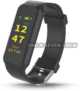 Portronics Fitness Band