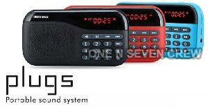 Portronics Portable Sound System